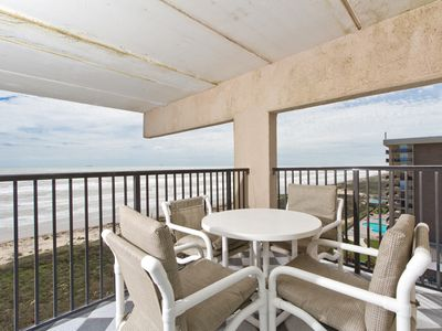 Photo for 2 amazing views of the beach - 1010