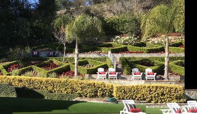 Photo for LUXURY PRIVATE BEL AIR SECURITY GATED RESORT HIDEAWAY