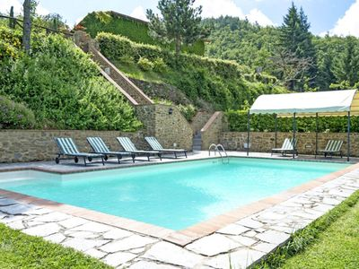 Photo for Villa Aida in Cortona Area, Tuscany