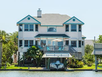 Area Not Impacted by Hurricane: Updated 4BR w/Private Dock & Added Amenities