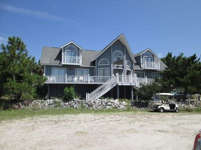 Photo for 727 Seahorse Road - House