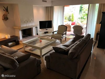 Photo for Attractive, spacious and luxurious family apartment with all amenities