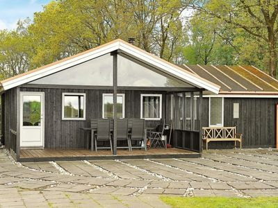 Photo for Vacation home Kvie Sø in Ansager - 6 persons, 3 bedrooms