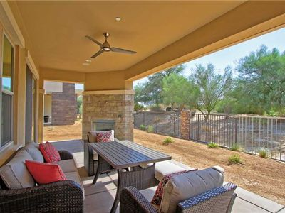 Photo for WL661 - Retreat at Desert Willow BRAND NEW! LOWER UNIT! Next to Desert Willow Golf Course!