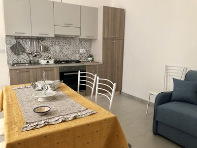 Photo for Holiday Regina Elena, new holiday home in downtown Avola