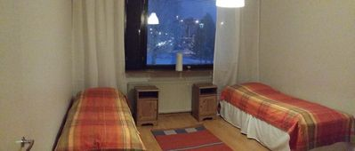 Photo for 3 Bed Room Apartment for 6-7 People