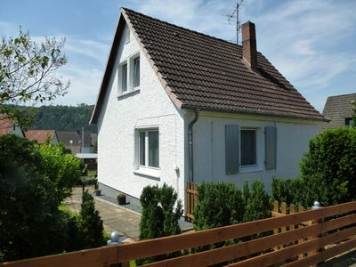 Photo for House Bodenwerder for 2 - 4 people with 1 bedroom - Holiday home