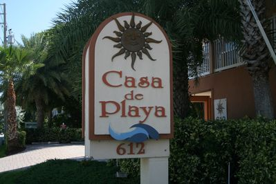 Welcome to Casa de Playa! Your vacation is about to begin!