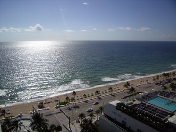 Hilton Fort Lauderdale Beach Resort, Fort Lauderdale, FL, USA