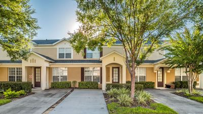 Photo for Stunning 3 bed townhome with splash pool!