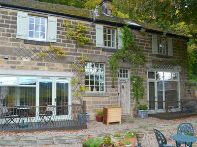 Photo for 2 bedroom accommodation in Darley Dale, near Matlock