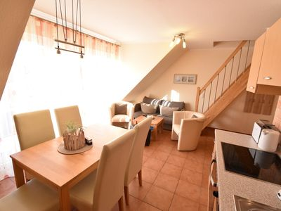 Photo for Apartment / app. for 4 guests with 64m² in Norden - Norddeich (124011)