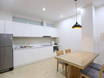 Photo for 1BR Apartment Vacation Rental in Hanoi, Viet Nam