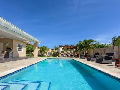 Photo for Topaz Pearl – Living the Dream – Perfect Villa