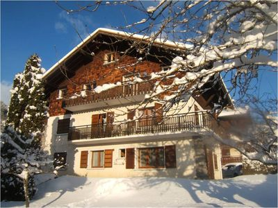 Photo for Apartment close to all activities