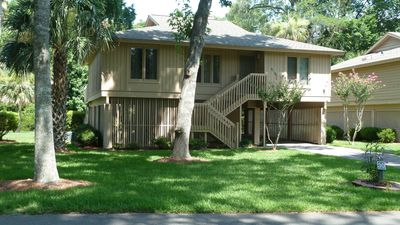 Photo for Free Standing Home; Shipyard Plantation - INCLUDES GOLF FOR FOUR!