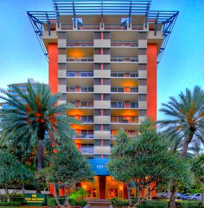 Photo for The Mutiny Hotel Coconut Grove 1 Bedroom Condo with Balcony and Free Parking