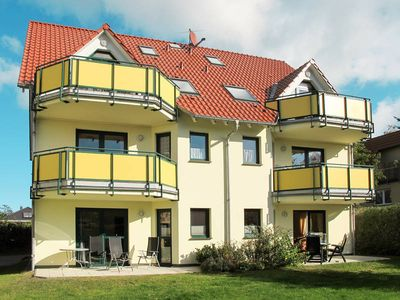 Photo for Apartment Ostseetrio  in Zinnowitz, Usedom - 4 persons, 2 bedrooms