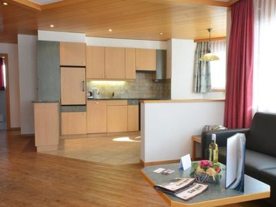 Photo for Apartment Helvetia in Saas-Fee - 5 persons, 2 bedrooms