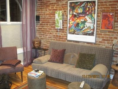 Photo for 2BR Townhome Vacation Rental in Denver, Colorado