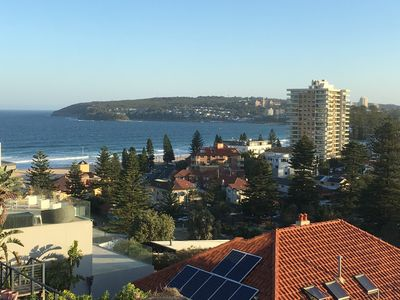 Photo for Manly beach house - close to beach, NYE and beach views!