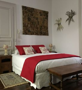 Photo for Loire Valley 18th century apartment with today's comfort