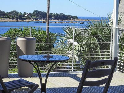 Photo for holiday home, Concarneau  in Finistère - 6 persons, 3 bedrooms