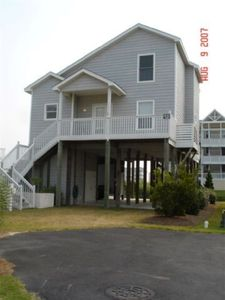 Photo for Culdesac Home In Island Park On The Lagoon