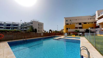 Photo for 3BR Apartment Vacation Rental in Orihuela Costa
