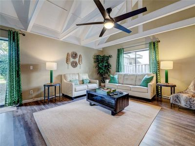Photo for Queens Grant 644, 2 Bedrooms, Pool Access, WiFi, Sleeps 7
