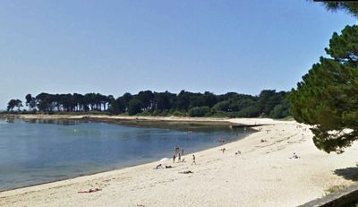 Photo for Sea view and direct access to the beach - St Philibert