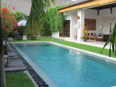 Photo for Stylish & Elegant 2 Bedroom Luxury Villa, Seminyak;