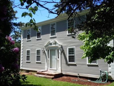 Photo for Discount rate!! East Orleans, 3 min to Nauset Beach, short walk to Pleasant Bay