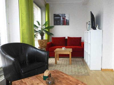 Photo for To Hus 2 room app. 12 - (breeze) Villa To Hus
