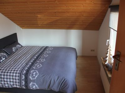 Photo for Private apartment, on the 1st floor with balcony in the center of Bad Boll ......