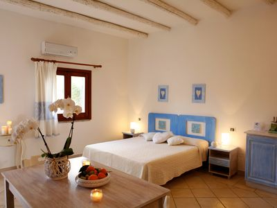 Photo for Villa Antonina - SINGLE ROOM SUITE 2