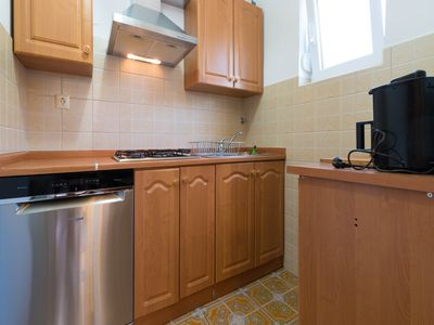 Photo for Apartments IVANKA (62676-A1) - Selce (Crikvenica)