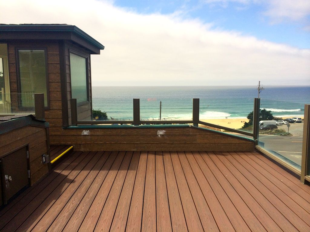 Beach House By Montara California 20 Minute Drive To San Francisco