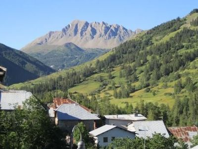 Photo for VARS appt 3 * 4 pers. 2 Ch, but ds 45m2. indiv. between GAP AND Briançon