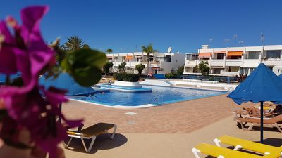 Photo for Comfortable accommodation in Tenerife South