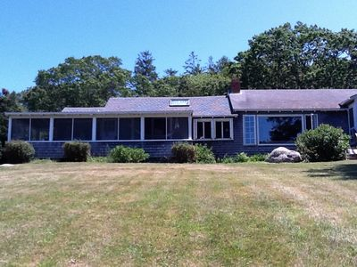Photo for 3BR House Vacation Rental in West Tisbury, Massachusetts
