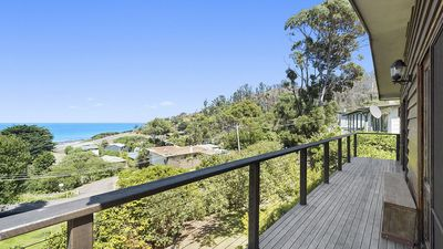 Photo for 2 Degrees - Nestled in the peaceful coastal town of Separation Creek