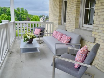 Photo for Luxury Condo with Private Balcony.  March and April Specials