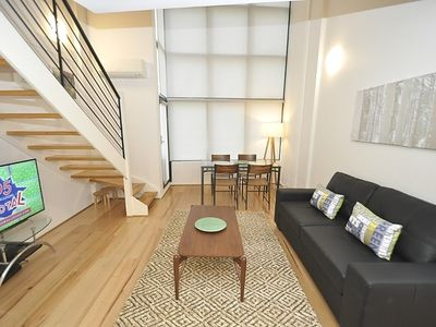 Photo for DAR411 POP - 1BR Poplar Street
