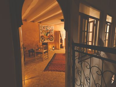 Photo for 3BR House Vacation Rental in Essaouira, Marrakech-Tensift-Al Haouz
