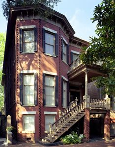 Photo for Jones Street! Walk to everything! Heart of Savannah's Historic District