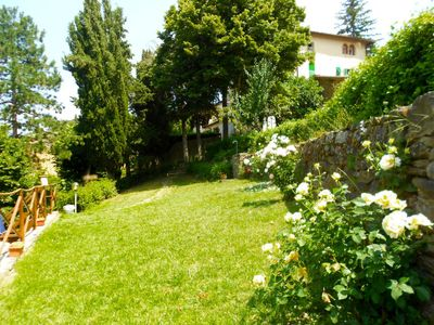 Photo for Apartment Camino in Greve in Chianti - 5 persons, 2 bedrooms