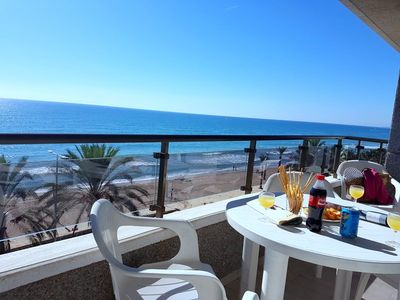 Photo for 3BR Apartment Vacation Rental in Calafell