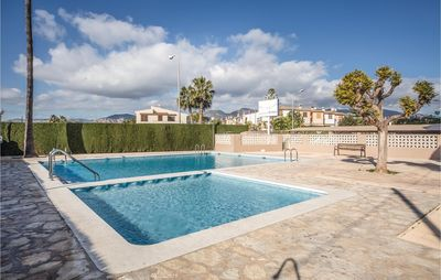 Photo for 1 bedroom accommodation in Benicàssim