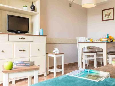 Photo for Village Pierre & Vacances Normandy Garden *** - 2 Room Apartment 3/4 People Standard